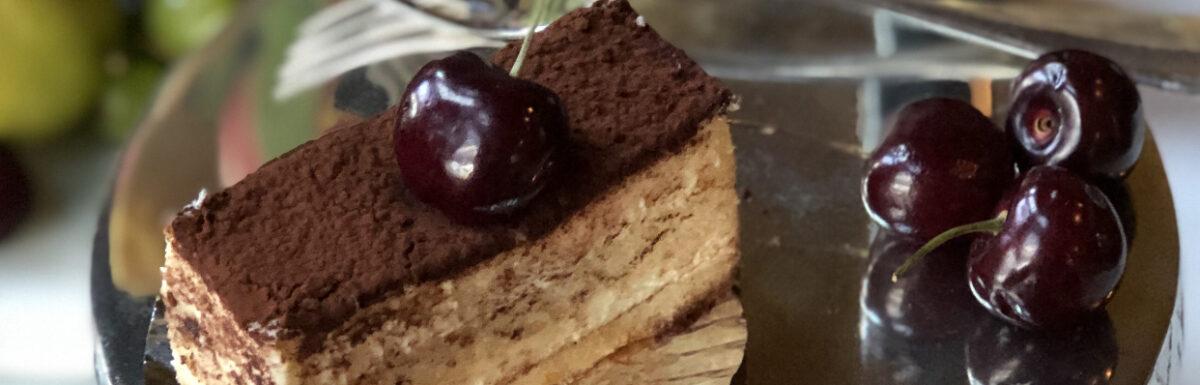 Five Tiramisu Recipes
